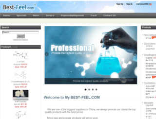 best-feel.com screenshot
