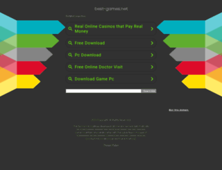 best-games.net screenshot
