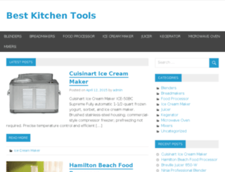 best-kitchen-tools.com screenshot