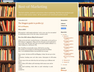 best-of-marketing.blogspot.com screenshot