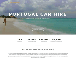 best-portugal-car-hire.com screenshot