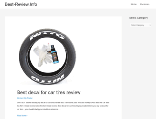 best-review.info screenshot
