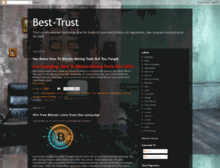 best-trust.blogspot.com screenshot
