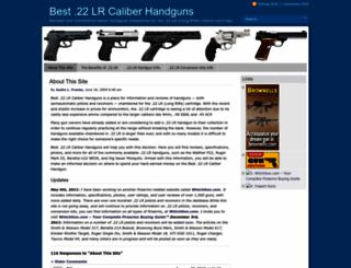 best22cal.com screenshot