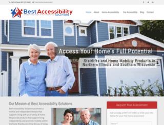 bestaccessibilitysolutions.com screenshot