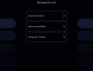 bestappsite.com screenshot