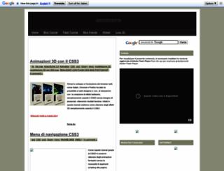 bestar-space.blogspot.com screenshot