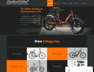 bestarmotor.com screenshot