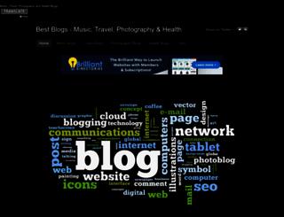 bestblogdirectory.com screenshot
