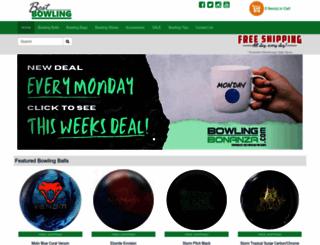 bestbowlingproshops.com screenshot