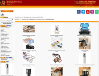 bestbusinessgift.com screenshot