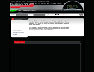 bestbuy.bestautoconnect.ca screenshot