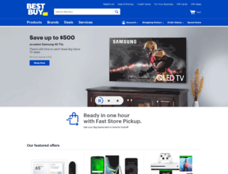 bestbuy.co screenshot