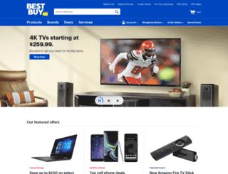 bestbuy.com screenshot