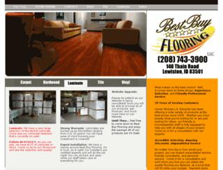 bestbuyflooring-usa.com screenshot