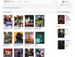 bestbuymp3.net screenshot