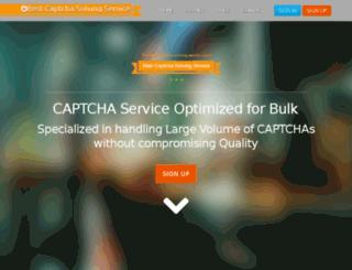 bestcaptchasolvingservice.eu screenshot