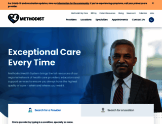 bestcare.org screenshot