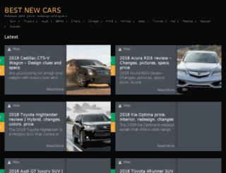 bestcars66.com screenshot