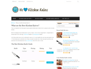 bestchefkitchenknives.com screenshot