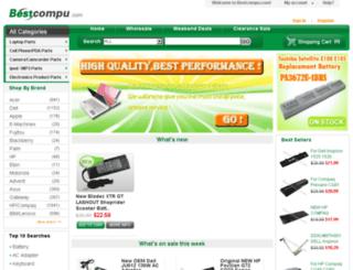 bestcompu.com screenshot