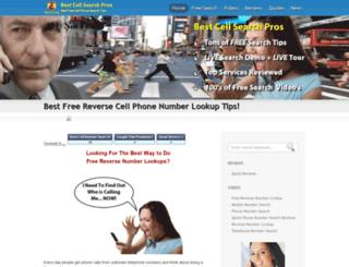 bestcs.org screenshot