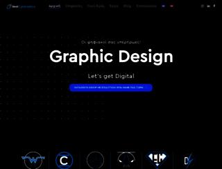 bestcybernetics.com screenshot
