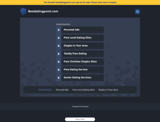 bestdatingpoint.com screenshot