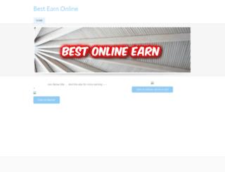 bestearnonline.weebly.com screenshot