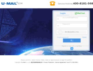 bestedm.org screenshot