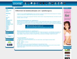 besteducationplan.com screenshot