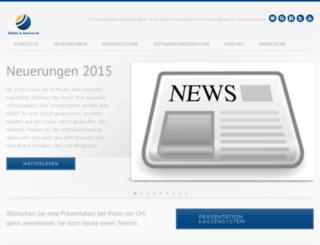bestes-kassensystem.de screenshot