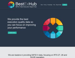 bestexhub.com screenshot