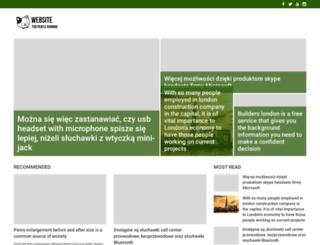 bestfactoryconference.co.uk screenshot