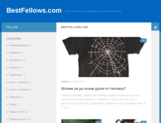 bestfellows.com screenshot