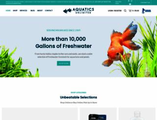 bestfish.com screenshot