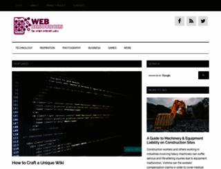 bestfreewebresources.com screenshot