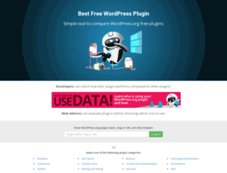 bestfreewpplugin.com screenshot