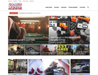 bestgamesworld.com screenshot