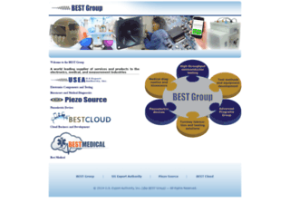 bestgrouptechnologies.com screenshot