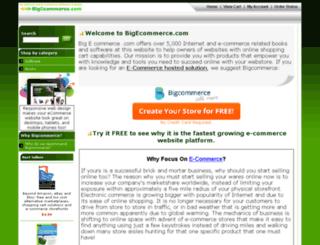 besthostedshoppingcart.com screenshot