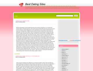 bestindiandating.blogspot.in screenshot