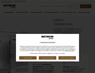 bestinver.es screenshot