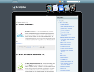 bestjobs-today.blogspot.com screenshot