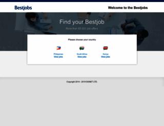 bestjobsph.com screenshot