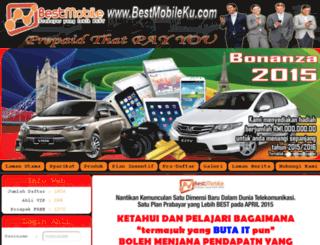 bestmobileku.com screenshot