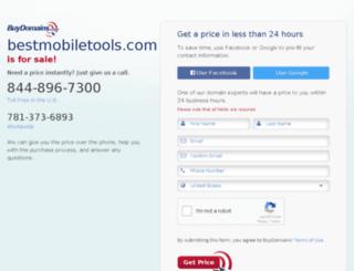 bestmobiletools.com screenshot