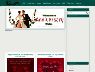 bestnamepix.com screenshot