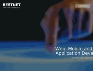 bestnet.pl screenshot