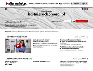 bestnieruchomosci.pl screenshot